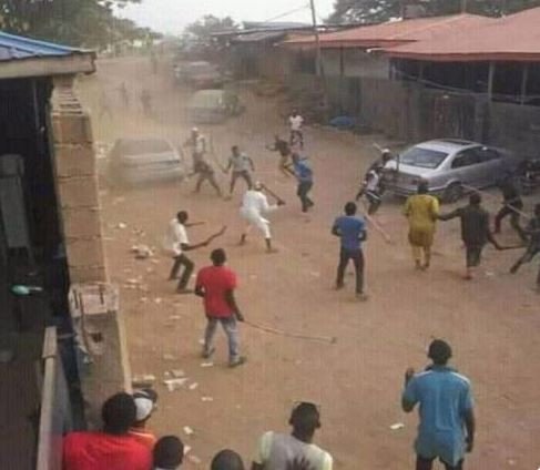 Nine villagers, Including children killed In the latest Kaduna State community attack