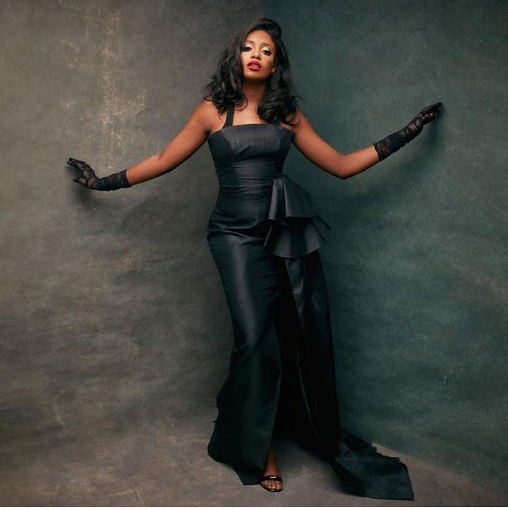 Kiki Osinbajo releases lovely new photo to celebrate her 26th birthday