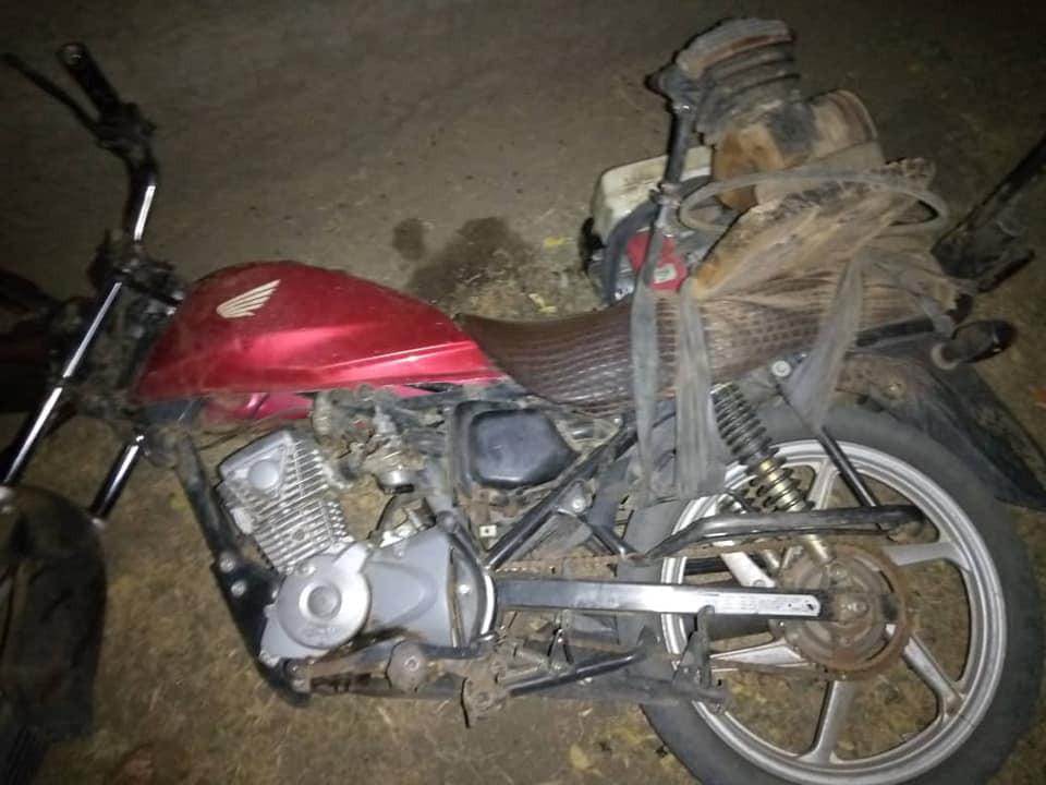 Troops repel Boko Haram terrorists attack in Michika