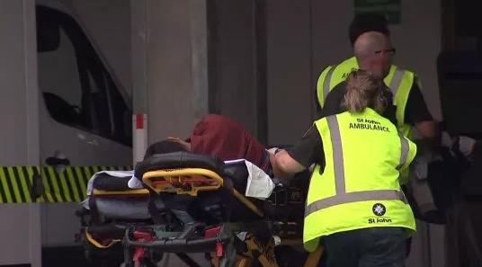 No one reported Facebook live video of New Zealand terror attack until 12 minutes after it finished