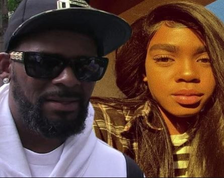 'I love you no matter what' - R Kelly wishes his enstranged daughter 'Happy Birthday' despite being branded a 'Monster' by her