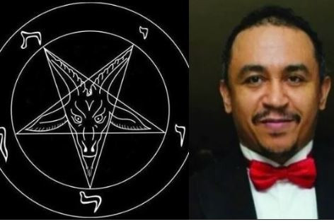 Church of Satan reacts after Daddy Freeze?said