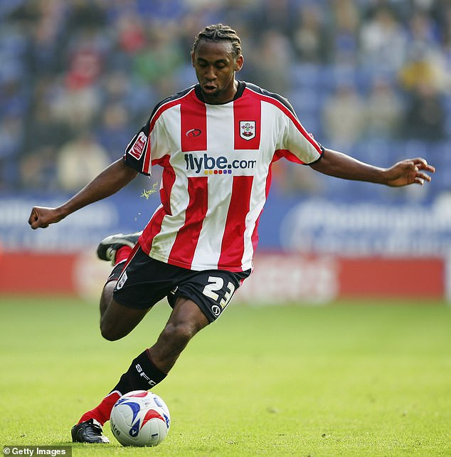 Ex- Southampton and Portsmouth midfielder Jhon Viafara held in Colombia on US drug warrant