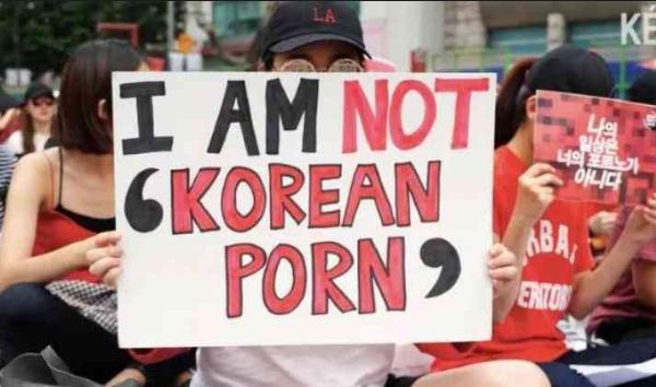 Hundreds of hotel guests in South Korea were secretly filmed and live-streamed online after cameras were hidden inside wall socket