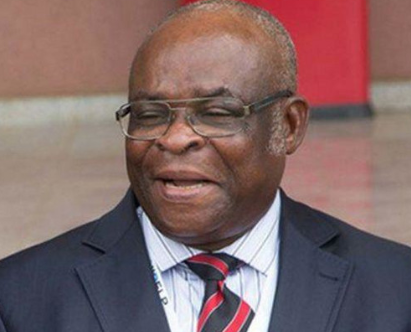 Bank releases account balances of suspended CJN, Walter Onnoghen