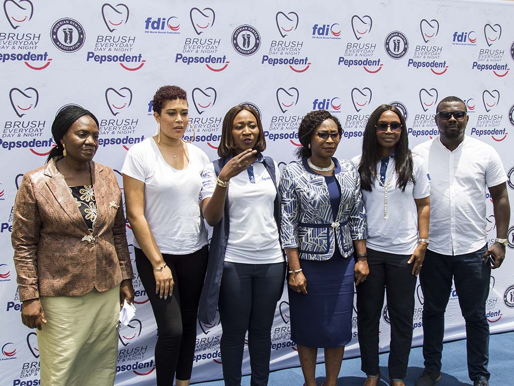 Pepsodent, NDA Celebrates World Oral Health Day with Dental Outreaches, ?Call A Dentist?