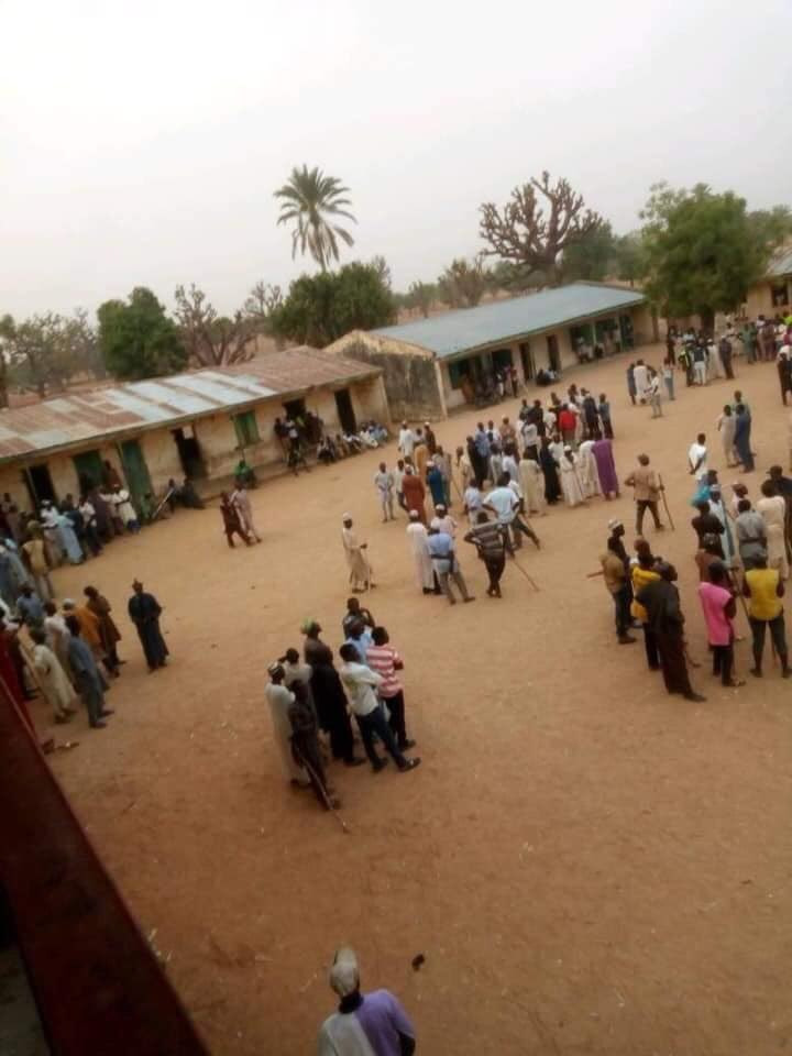 Supplementary election: PDP condemns attack on agents, members in Kano ?fears death of members