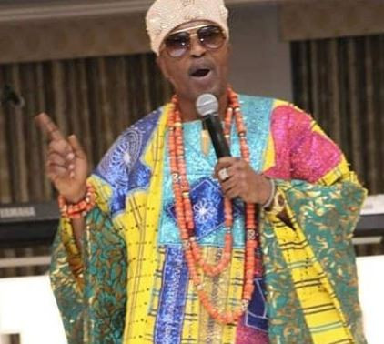 Osun State is sick and?can?t afford to pay the new minimum wage ? Oluwo of Iwoland
