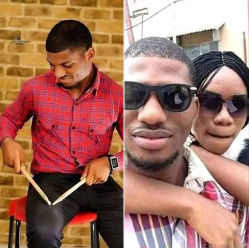 Social media users react in outrage after a young man allegedly committed suicide because his girlfriend dumped him