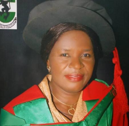 Head of Nursing services at Federal  Psychiatric Hospital Enugu assassinated