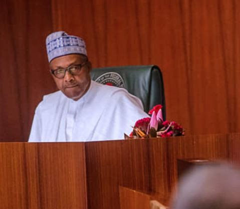 The dark days of impunity are gone for good - President Buhari