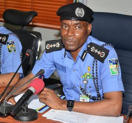 More funding needed for Nigerian Police Force to maintain neutrality - IGP, Mohammed Adamu