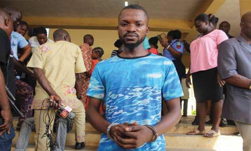Breaking: Court sentences killer of ex-Ondo deputy gov?s daughter, Khadijah Oluboyo, to death by hanging