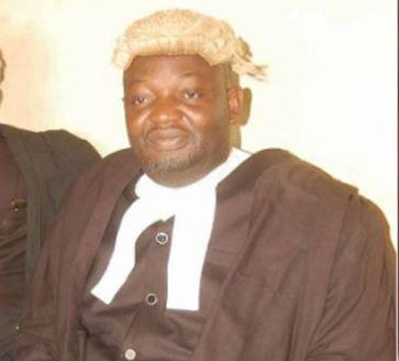 Gunmen kidnap ex-chairman of Nigeria Bar Association in Taraba State