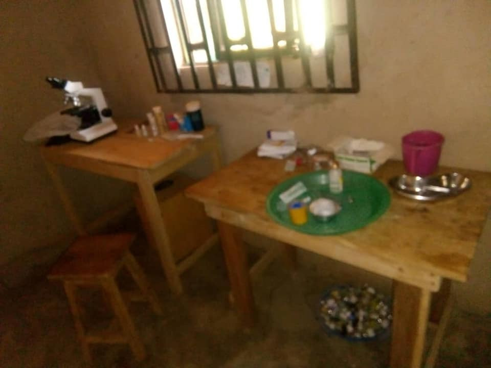 Fake medical facility uncovered in Cross Rivers(photos)