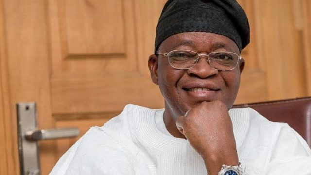 APC, Oyetola appeal Osun tribunal?s judgment