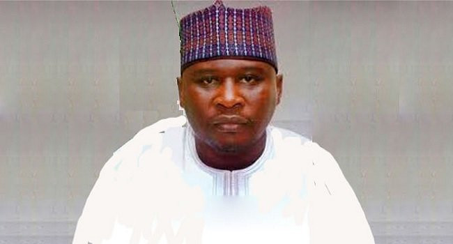 PDP?s Ahmadu Fintiri declared winner of Adamawa governorship election