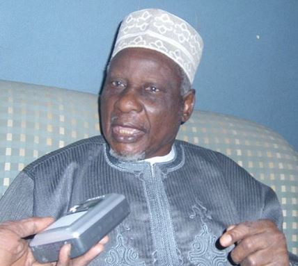 Alhaji Tanko Yakassai said Buhari may hand over to Osinbajo or Tinubu in 2023'