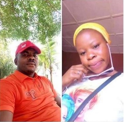 Wife calls out side chick who was boldly flaunting her husband on social media