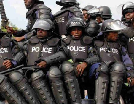 Nigerian police rescue 15 travelers from kidnappers along Owerri-Port Harcourt expressway