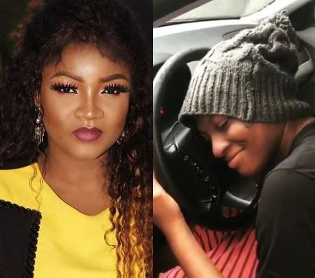Omotola Jalade and her hubby bought their first daughter and BMW to celebrate her 22nd birthday