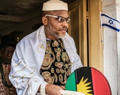 The re-arrest order on Nnamdi Kanu will cause chaos In South-East - Ohaneze Ndigbo