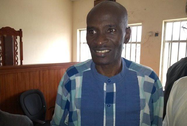 DSS re-arrest journalist, Jones Abiri