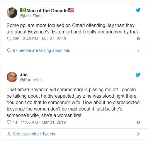 Feminists drag
