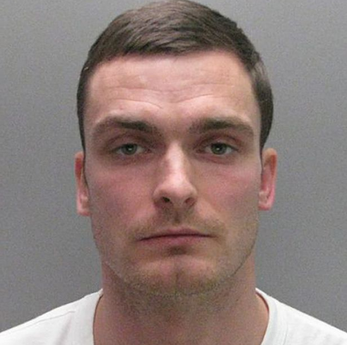 """""""I deeply regret what I did"""" pedophile footballer Adam Johnson finally speaks following release from prison"""