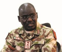Nigerian Army denies plans to interfere in the crisis rocking Kogi state