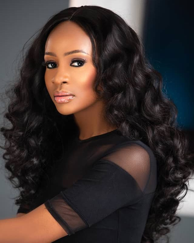 Anyone who judges you based on your looks is an idiot- BBNaija