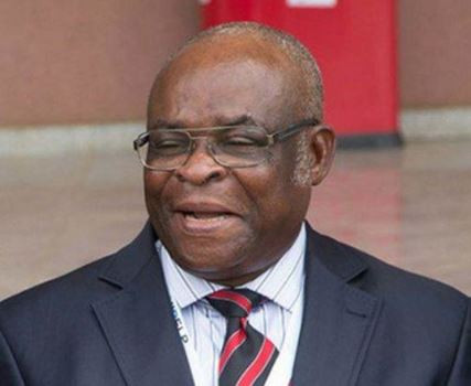 National Judicial Council sends report on Walter Onnoghen