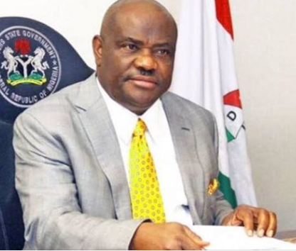 Gov. Wike?s victory is a triumph of good over evil- PDP