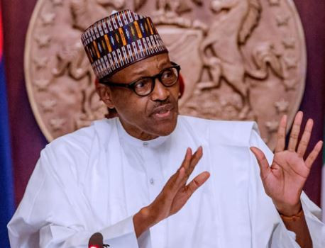 Why Buhari is yet to sign the N30,000 minimum wage bill - Presidency explains