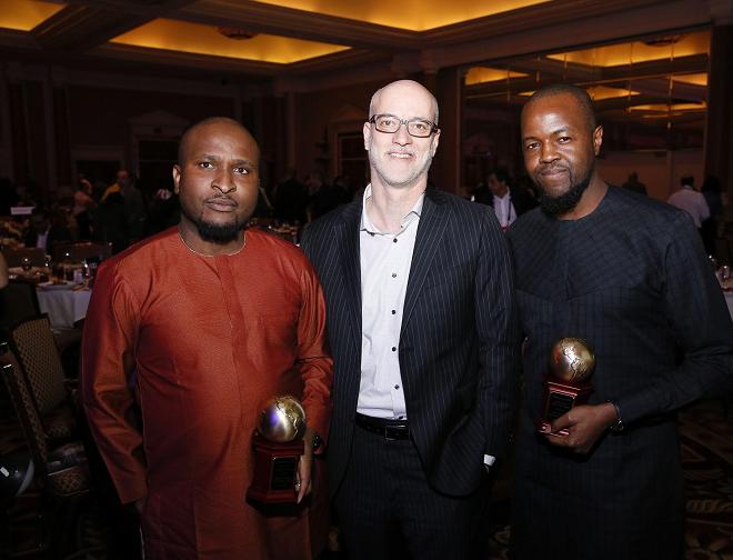 CinemaCon Celebrates Nigerian Cinema with the Emerging Market Award in Las Vegas