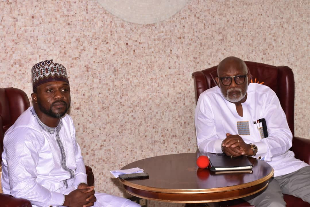 MOU on $500m Modular Refinery excites Crown Refinery & Petrochemical, Akeredolu