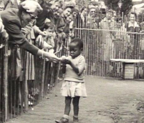 Belgium?apologises for the kidnappings of over 20,000?mixed-race children?in the colonial era