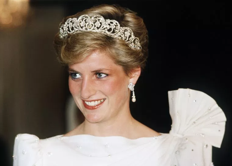 Queen stopped Meghan Markle from wearing tiara Diana wore but Kate Middleton is allowed to wear it
