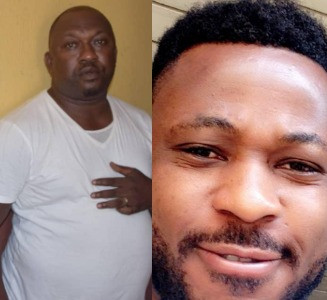 Breaking: Policeman accused of killing Kolade Johnson has been dismissed from service (video)