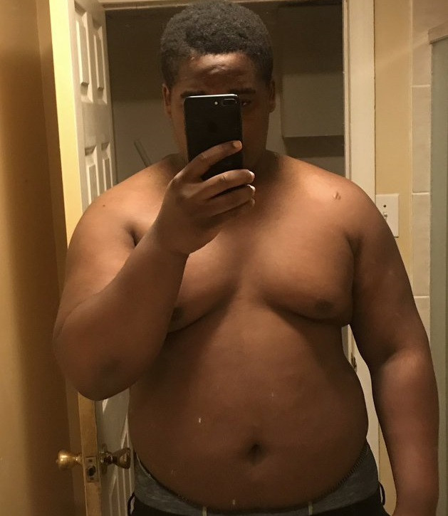 See How Hot This Young Man Now Looks Like After 2-years Of Transforming His Body (Photos)