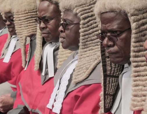Government of?Zimbabwe under fire after spending?thousands of dollars to import?judges
