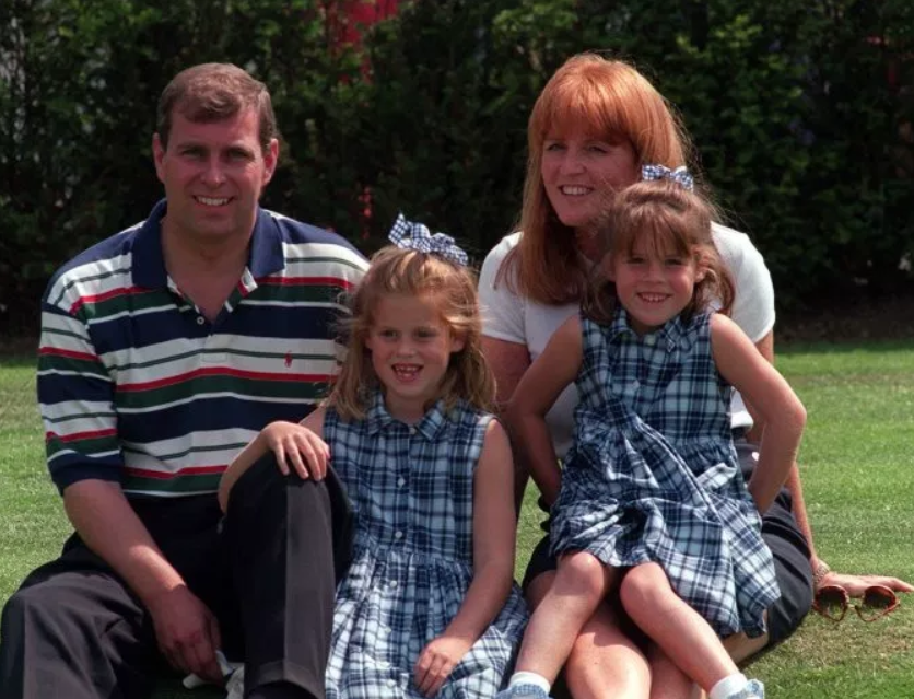 Prince Andrew and Sarah Ferguson?s relationship ?is back on? after being divorced for 23 years