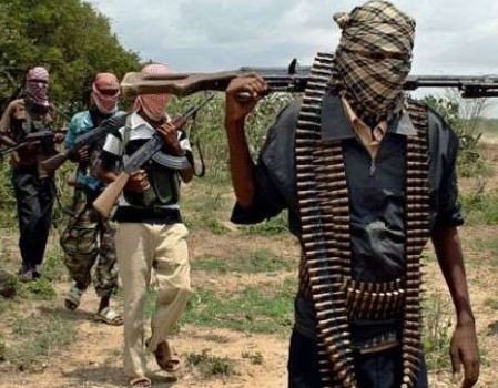 Gunmen kidnap Lagos fire service boss, seven others