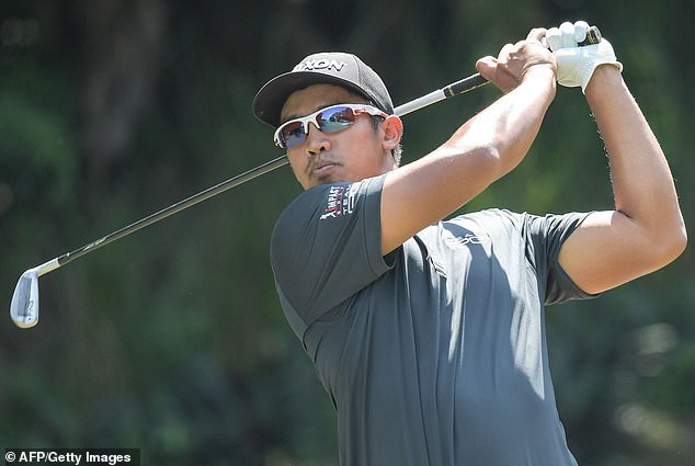 Malaysian golfer Irawan, 28, is found dead in his hotel room during a PGA event in China