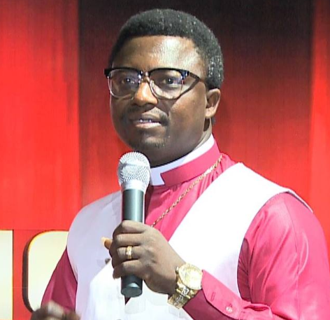 Men your big pe*is can't take you to heaven'' - Ghanaian pastor