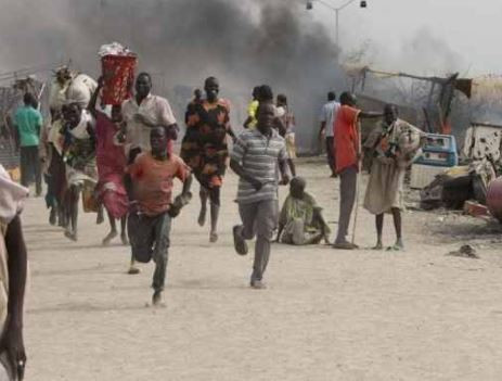 14 people killed during fresh?vigilante-bandit clash in?Katsina?State