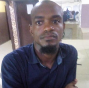 Photo: Islamic cleric arrested for raping physically challenged girl inside a mosque in Lagos