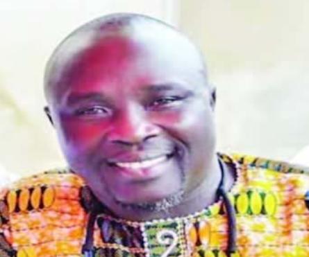 Photo: Businessman shot dead in Lagos