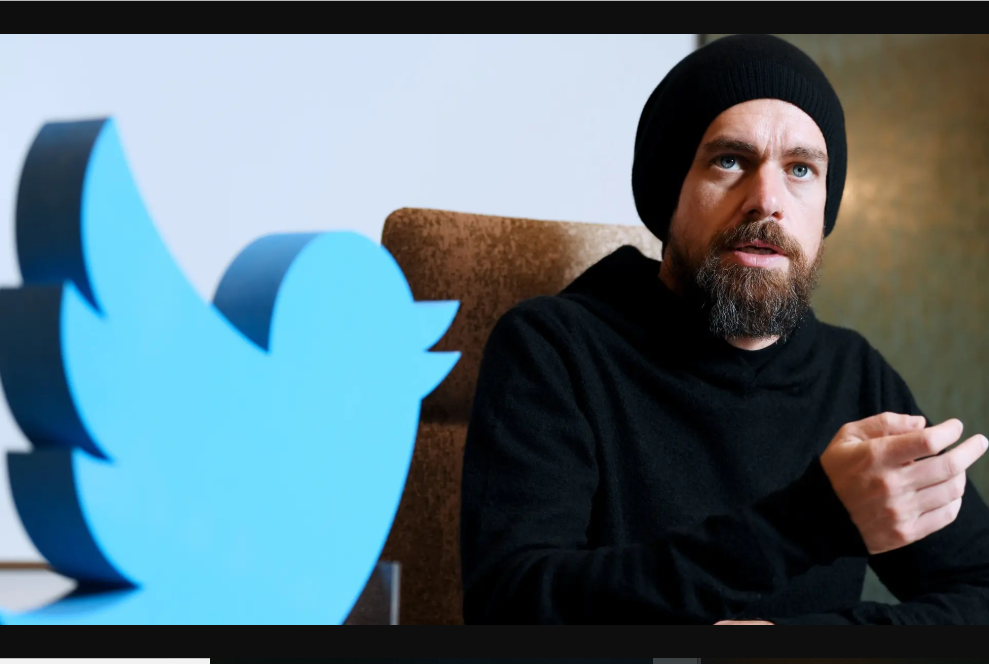 Twitter CEO, Jack Dorsey who is worth is $5.3billion only eats once a day, fasts on weekends and walks five miles to work