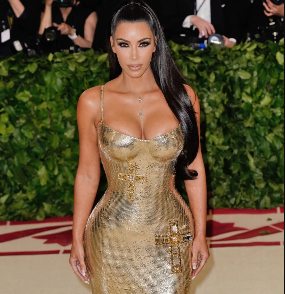 Kim Kardashian Reveals She?s Studying To Become A Lawyer, Plans On Taking The Bar Exam In 2022
